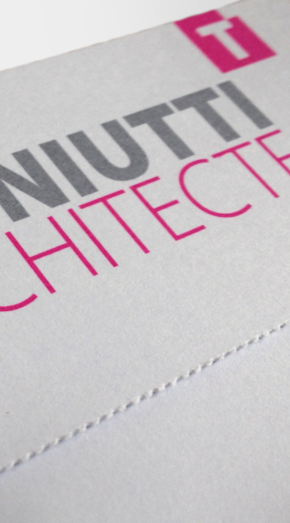 Toniutti Architecte (logo)
